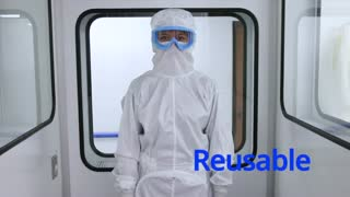 The Body Box – Prudential Cleanroom Services - Video