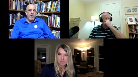 Atlantic Underground Podcast Episode #34 (Guest Dr. Carrie Madej - Part 2)