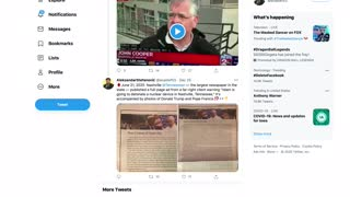 Twitter Censorship Video #3