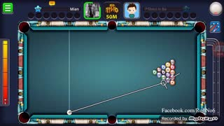 8 Ball Pool - Compilation Videos 3 - Video
