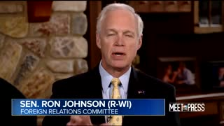 Ron Johnsons speaks about whistleblower