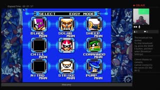 dolla tv  weekend game rental review megaman legacy collection2 part3 - Video