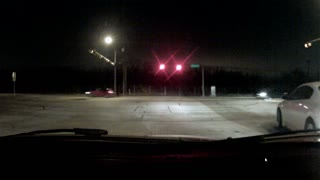 Red Light Scare - Video