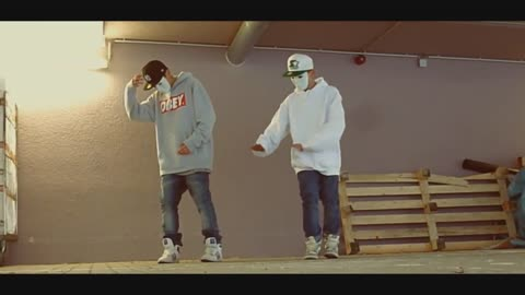 CRAVE YOU DANCER COVER ft DubStyleBrothers
