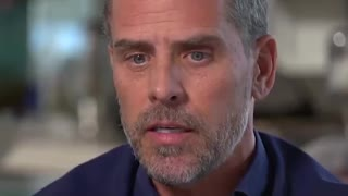 "Hunter Biden attributes Burisma work to ""poor judgment"""