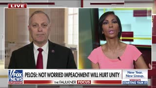 Congressman Biggs and Harris Faulkner discuss impeachment and Biden's executive order on immigration