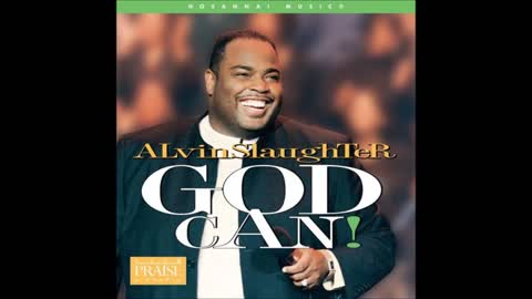 Our Help Is In The Name Of The Lord - Alvin Slaughter
