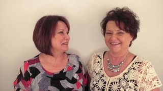 MAKEOVER: Nervous Sisters, by Christopher Hopkins, The Makeover Guy® - Video
