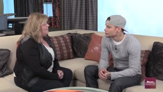 Kane Brown talks about his family and new found success | Rare Country - Video