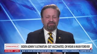 Who is Dr. Fauci? Sebastian Gorka on Newsmax