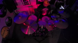 Cumbersome, Seven Mary Three, Drum Cover