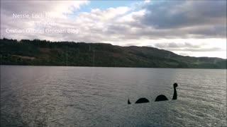 Loch Ness Monster Caught on Camera Again! Real Video!  - Video