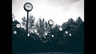 Charles Baudelaire - The Clock | POETRY&AMBIANCE