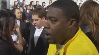 Actor Tracy Morgan remains in critical condition - Video