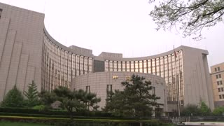 Bad loans take a bite out of China bank earnings - Video