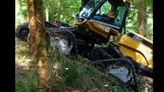 amazing construction equipment, awesome heavy equipment, most powerful machine in the world - Video