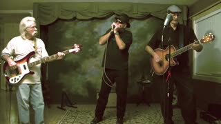 The Vegas Blues - Official Music Video by Parlor Jones.