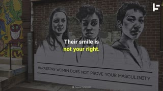 Why We Need To Stop Telling Women To Smile - Video