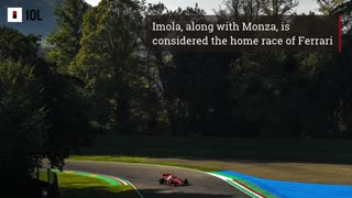 What to expect at the Imola track for the Emilia Romagna Grand Prix