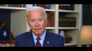 "Biden: ""Not All Undocumented Workers Are Working"" ...What???"