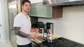 How to Make Hollandaise Sauce - Video