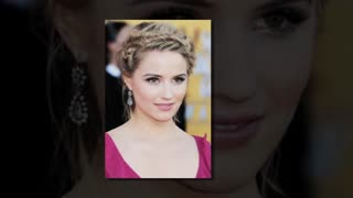 Homecoming Hairstyles for Short Hair - Video