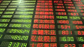 Mid-week Asian markets closing nearly flat
