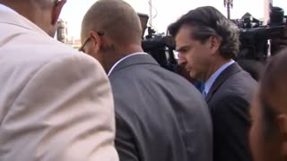 Singer Chris Brown pleads guilty to Washington assault charge - Video