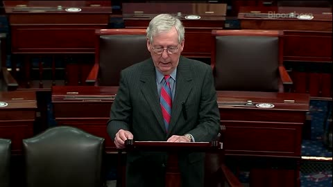 Sen. McConnell: Stimulus Deal 'Appears to Be Close at Hand,'