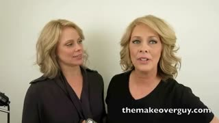 MAKEOVER! SISTER LOVE by Christopher Hopkins, The Makeover Guy® - Video