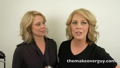 MAKEOVER! SISTER LOVE by Christopher Hopkins, The Makeover Guy®