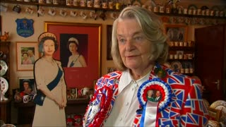 The life and long reign of Queen Elizabeth II - Video