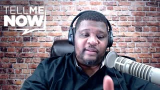 Wayne Dupree discusses latest unrest in Charlottesville! - Video