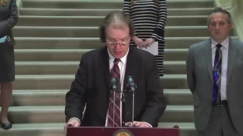 Dr. James Lyons-Weiler at PA Medical Freedom Press Conference 10/20/20 - LifeSiteNews