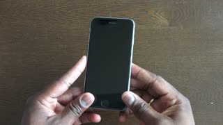 Apple iPhone 6S unboxing