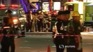 Bomb in Thai capital kills at least 27, injures scores more - Video