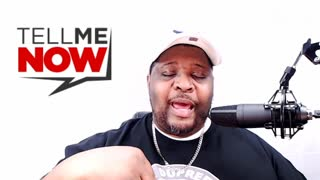 Wayne Dupree Goes After Maxine Waters For Disgusting Allegations - Video