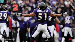 Brendon Ayanbadejo Says There Are Closeted Gay Superstars in NFL - Video