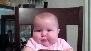 What baby talk? - Video