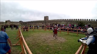 Medieval Sword Fight - Video