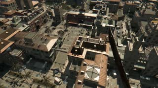 Dying Light The Following Official Outstanding Super-Crane Community Event Trailer