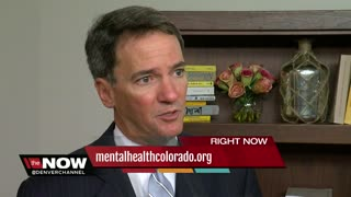 Mental Health Colorado - Video