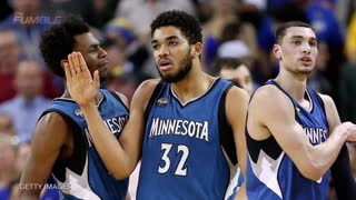 Tom Thibodeau Finalizing Deal with Minnesota Timberwolves - Video