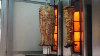 Greek gyros - Video
