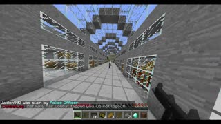 Minecraft Grand Theft Auto Episode 1 - Video
