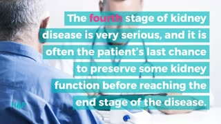 What Are The Stages Of Chronic Kidney Disease?