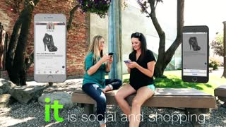 Official IT APP Promo Video - Video