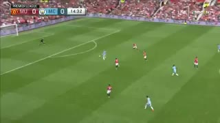 VIDEO: Kevin de Bruyne goal vs Manchester United - Video
