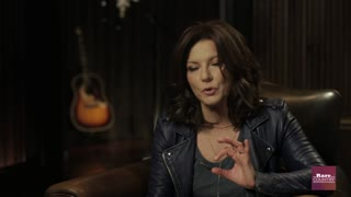 "Martina McBride talks about her album ""Reckless"" 