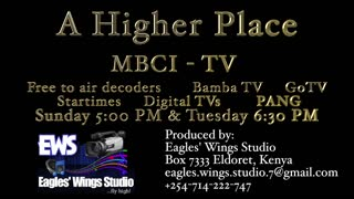 A Higher Place Promo